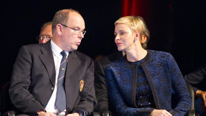 Charlène de Monaco hospitalisée en urgence