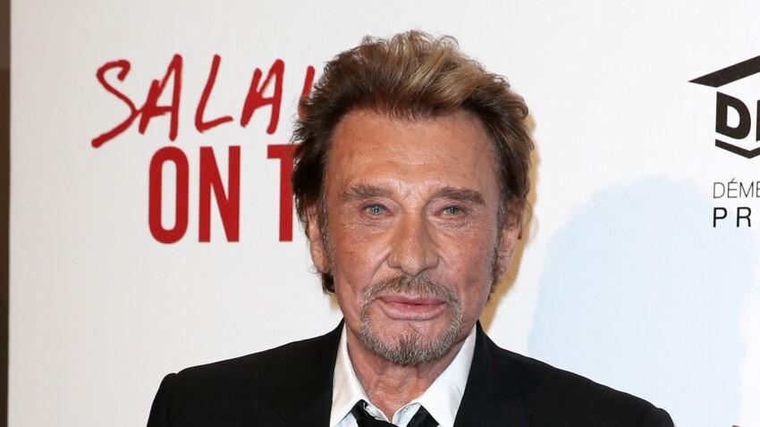 """Concert hommage à Johnny Hallyday : ces chanteurs absents pour des """"histoires d'argent"""""""