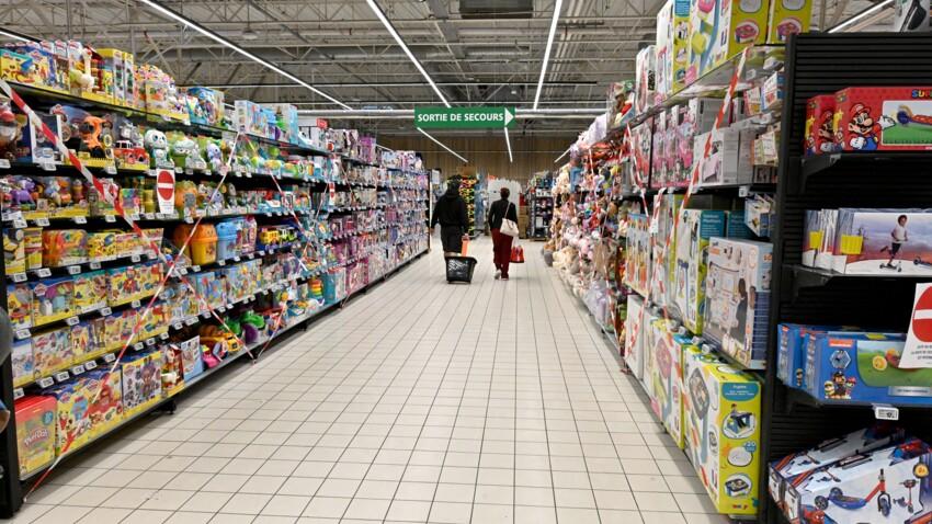 Rappel produit : des substances allergisantes retrouvées dans des crêpes chez Auchan