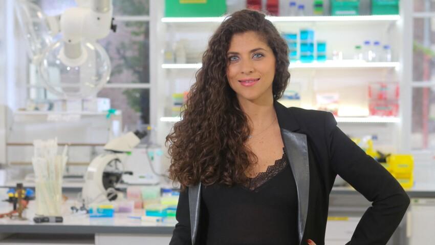 """Yasmine Oughlis : qui est la chroniqueuse de l'émission """"La maison des maternelles"""" ?"""