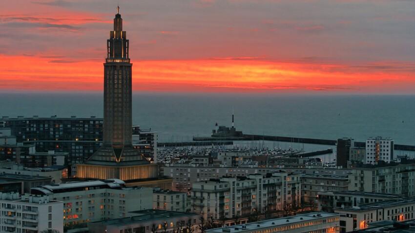 Tout savoir sur Le Havre