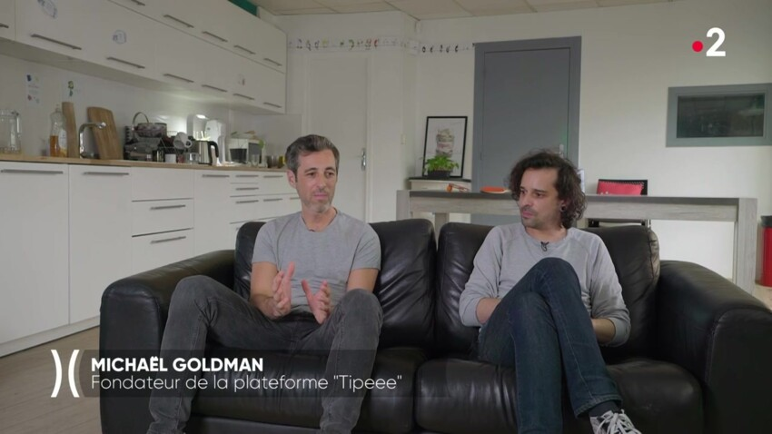 """Jean-Jacques Goldman : son fils Michael répond à ceux qui l'accusent de profiter du succès du film complotiste """"Hold-up"""""""