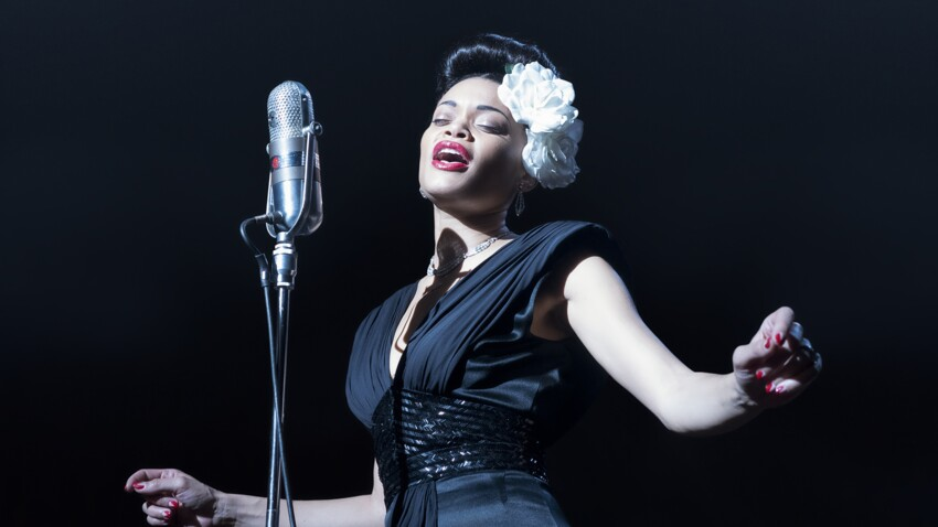Billie Holiday, Lady du jazz