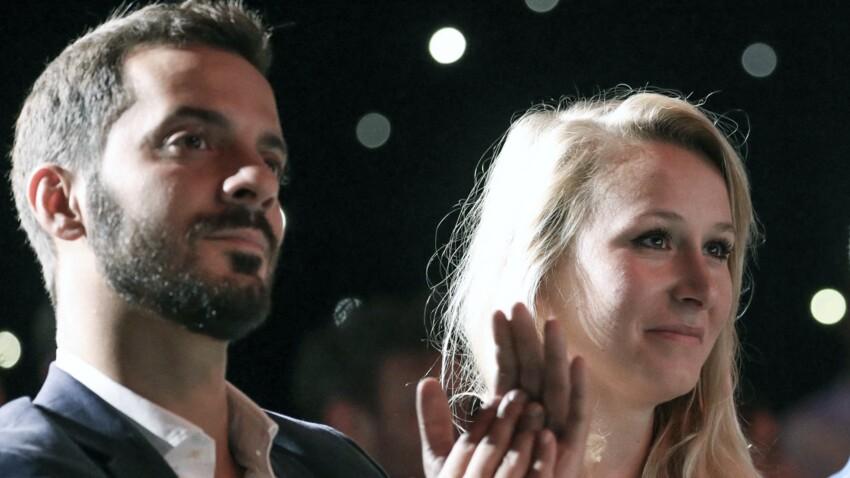 Marion Maréchal : qui est Vincenzo Sofo, son compagnon ?