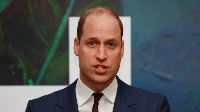 Le Prince William vient en aide à un ami afghan et ses proches