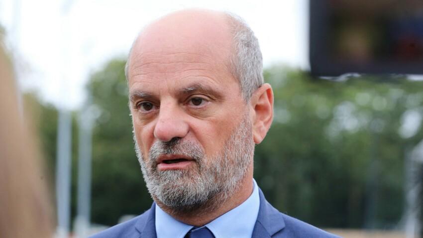 Jean-Michel Blanquer moqué pour son nouveau look : la réponse sèche du ministre