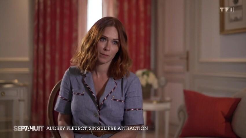 """Audrey Fleurot : ce projet """"mal vu"""" en France qu'elle aimerait lancer"""