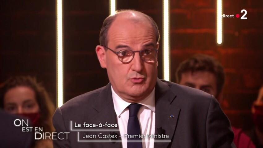 """Covid-19 : Jean Castex prend la défense des """"gens qui ont peur du vaccin"""""""