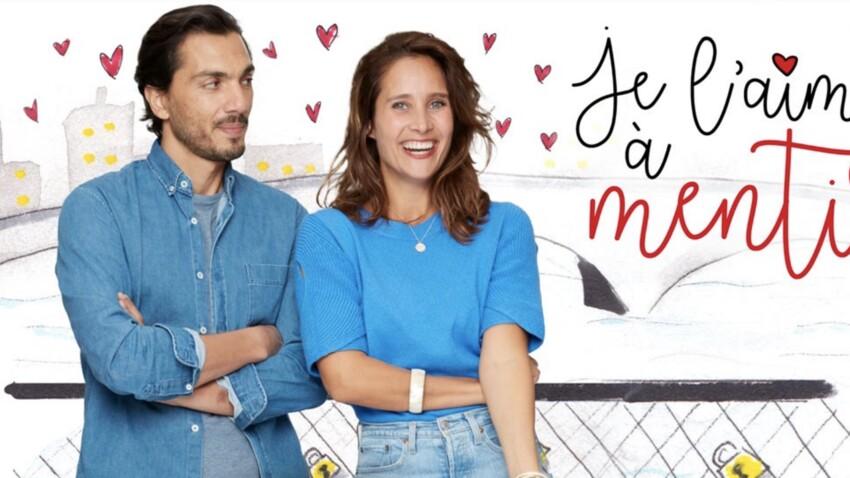 """""""Je l'aime à mentir"""" : 5 bonnes raisons de voir la comédie romantique de M6 avec Julie de Bona"""