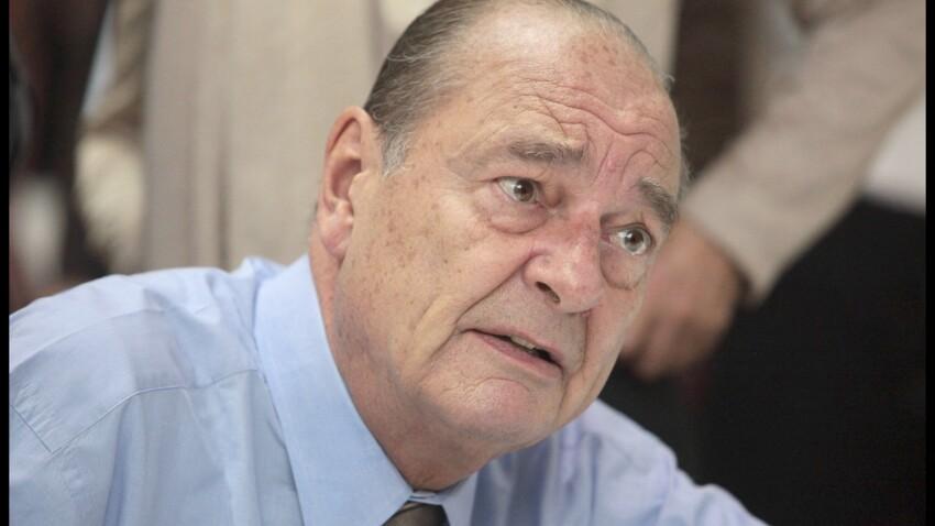 Jacques Chirac : sa statue commémorative prise pour cible par des anarchistes