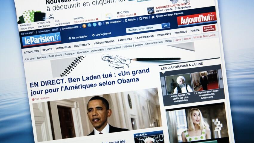 Oussama Ben Laden : qui est son fils Omar, vivant en France et marié à Zania, une britannique ?