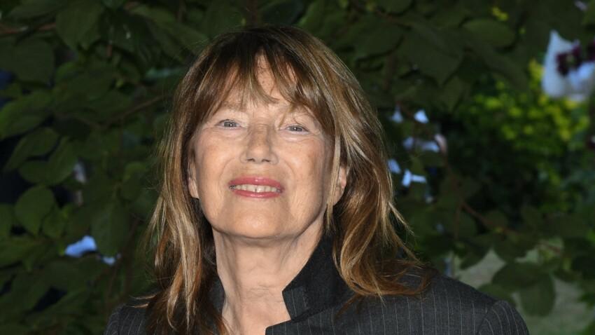 Jane Birkin victime d'un AVC, ne peut se rendre à Deauville