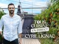 """""""Tous en cuisine"""" : la liste des ingrédients et les recettes de Cyril Lignac du vendredi 10 septembre 2021"""