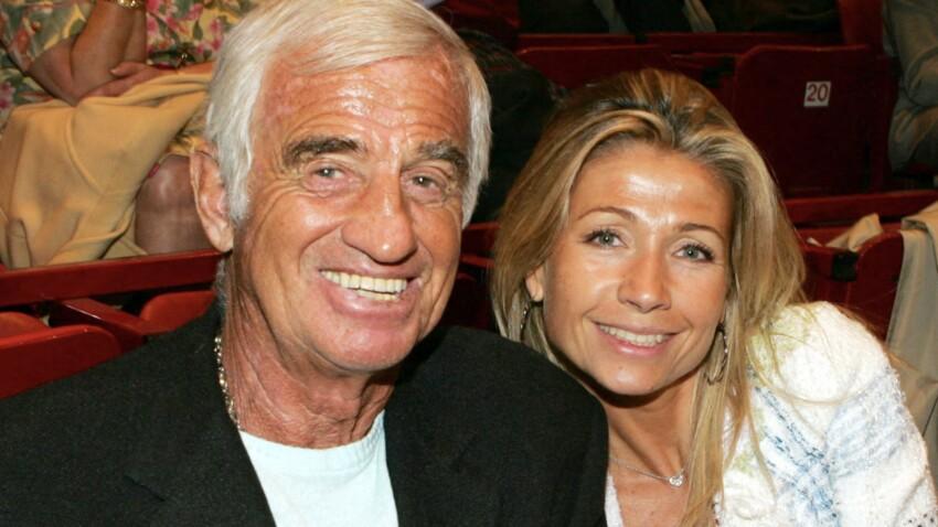 Mort de Jean-Paul Belmondo : que devient Natty Tardivel, son ex-épouse ?