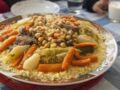 Quelles épices utiliser pour le couscous ?