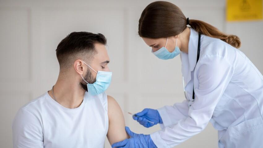 Contamination des personnes vaccinées : l'alerte de l'Institut Pasteur