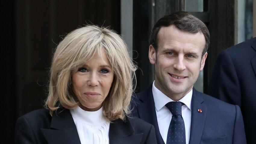 Emmanuel Macron : un ancien camarade évoque sa jalousie sur son couple avec Brigitte