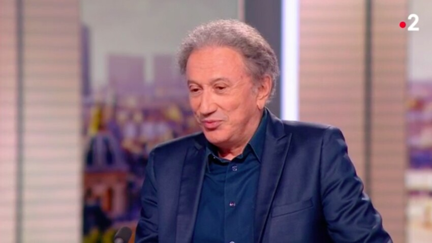 """Jean-Paul Belmondo """"très diminué"""" avant sa mort : le témoignage touchant de son ami Michel Drucker"""
