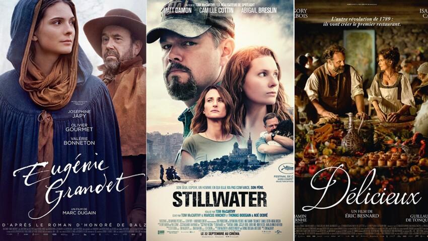 Rentrée ciné : 5 films à ne pas rater en septembre