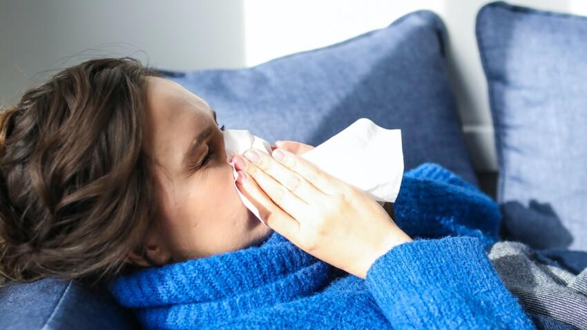 Grippe : pourquoi l'épidémie pourrait être plus virulente cette année