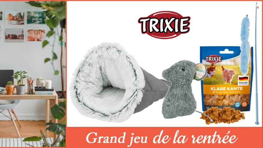 30 Lots Trixie à gagner