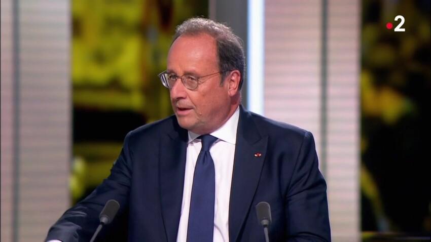 François Hollande : la lourde décision qu'il a dû prendre le soir du 13 novembre