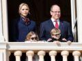 Charlène de Monaco : Albert II accompagne seul Jacques et Gabriella pour leur rentrée des classes