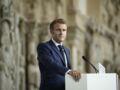 Emmanuel Macron : ce grand événement qui inspire sa campagne pour la présidentielle 2022