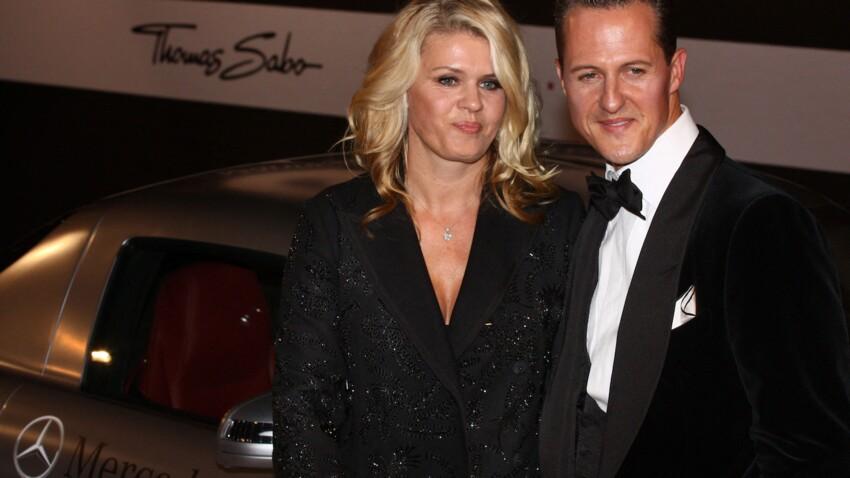 Michael Schumacher : comment sa femme a mis tout en œuvre pour protéger le champion de F1