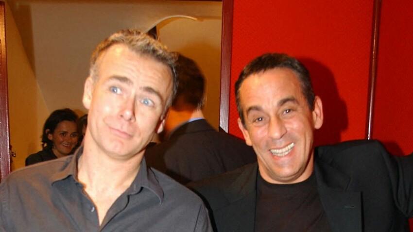 Thierry Ardisson : pourquoi Franck Dubosc boycotte toutes ses émissions