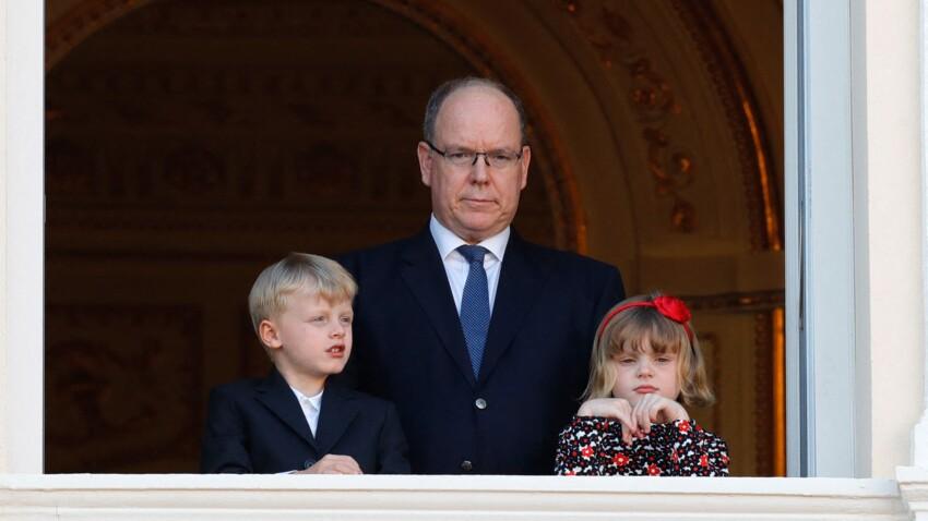 """Albert de Monaco se confie sur l'absence de sa femme Charlène : """"C'est un peu compliqué"""""""