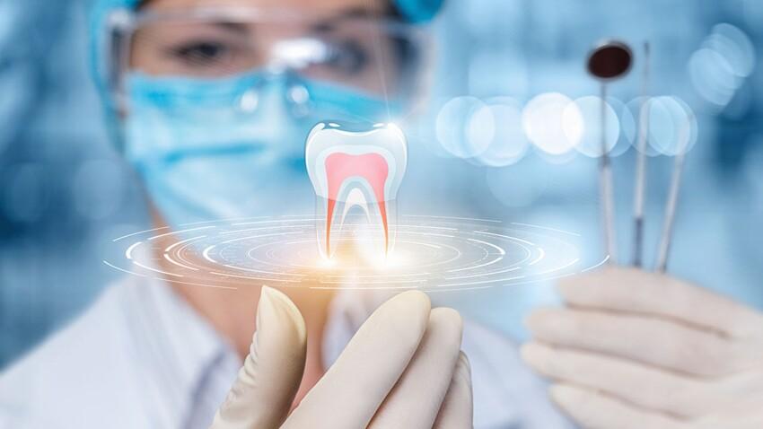 Couronnes, implants dentaires : les nouveautés pour soigner nos dents