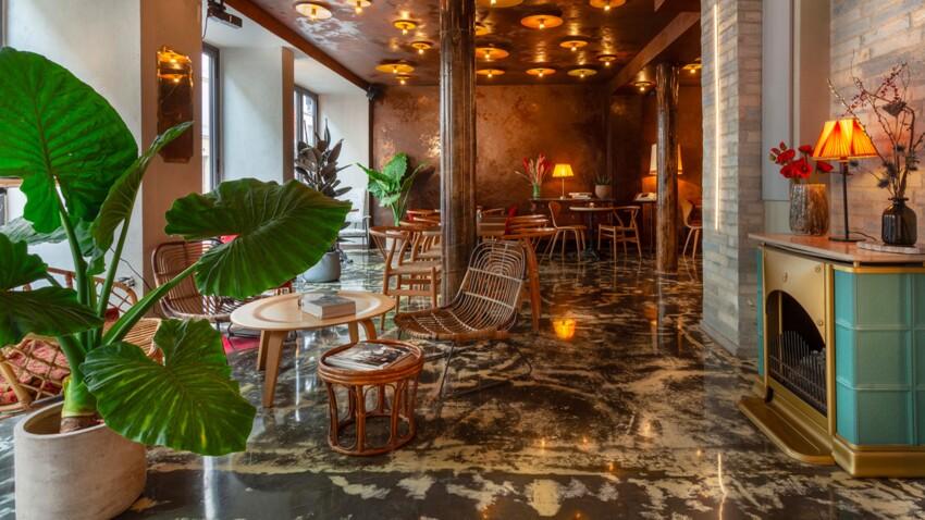Hôtel La Nouvelle République : un séjour tout confort au cœur de la vie parisienne