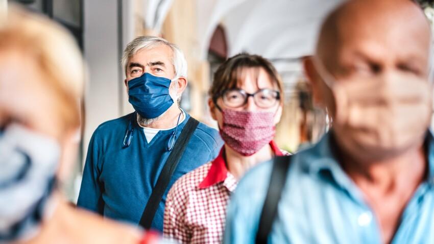 Covid-19 : pourquoi il ne faut pas renoncer à l'immunité collective selon l'Académie de médecine