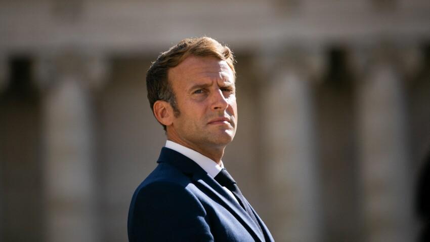 Jean-Paul Belmondo : cette folle soirée qu'Emmanuel Macron a passée avec l'acteur