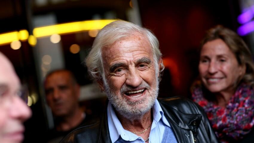 "Jean-Paul Belmondo ""jaloux"" ? Révélations sur sa relation avec la sulfureuse Barbara Gandolfi"