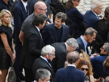 Hommage de Jean-Paul Belmondo : les stars lui rendent un dernier hommage