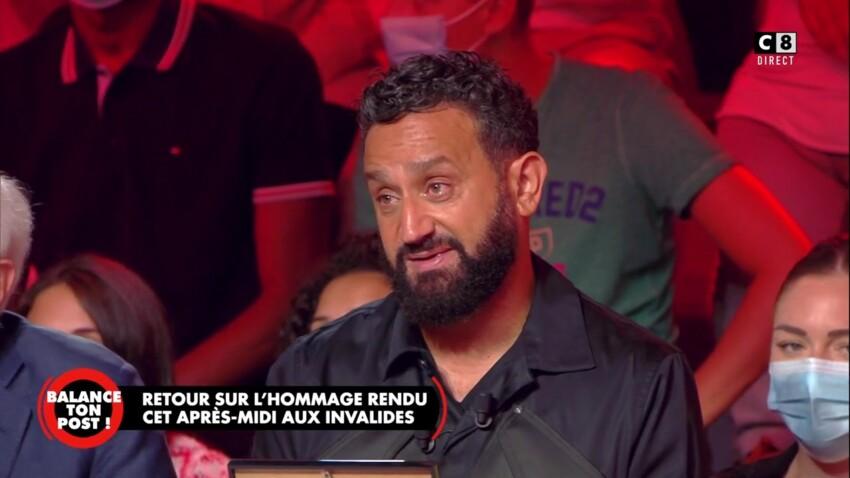 Cyril Hanouna, bouleversé : son magnifique cadeau surprise de la part de Jean-Paul Belmondo