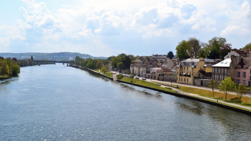 Ile-de-France : balade au bord de la Seine