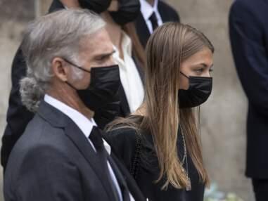 Obsèques de Jean-Paul Belmondo : l'adieu de Paul et Stella Belmondo à leur père