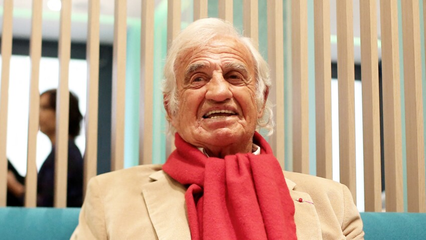 Hommage à Jean-Paul Belmondo : ce détail à propos de sa fille Stella qui a fortement agacé les internautes