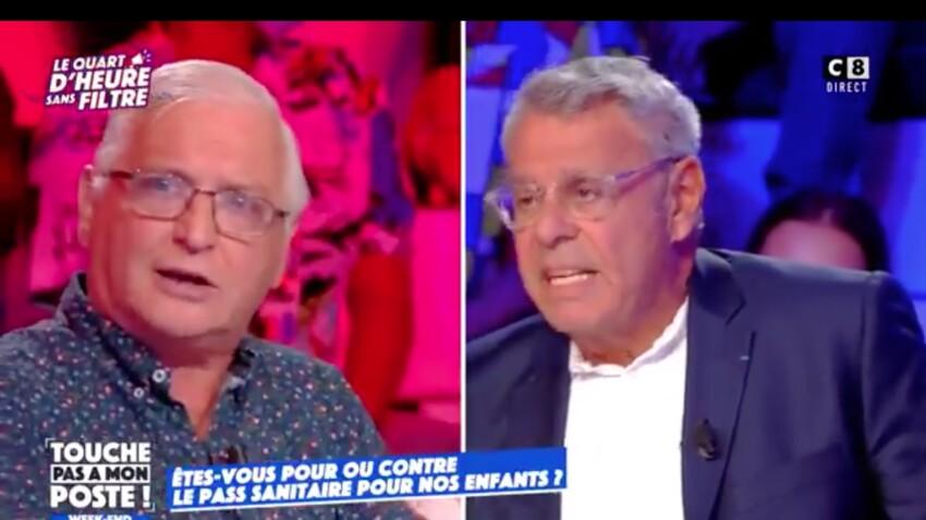 Vives tensions entre les docteurs Jean-Michel Cohen et Gérard Delépine sur le pass sanitaire pour enfants