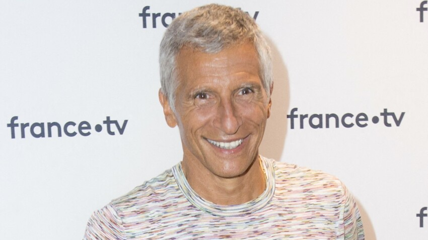 """Nagui fâché contre """"The Voice"""" : le producteur de l'émission de TF1 réplique sèchement"""