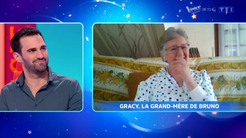 """""""Les 12 coups de midi"""" : la grand-mère de Bruno fond en larmes face à ses gains"""