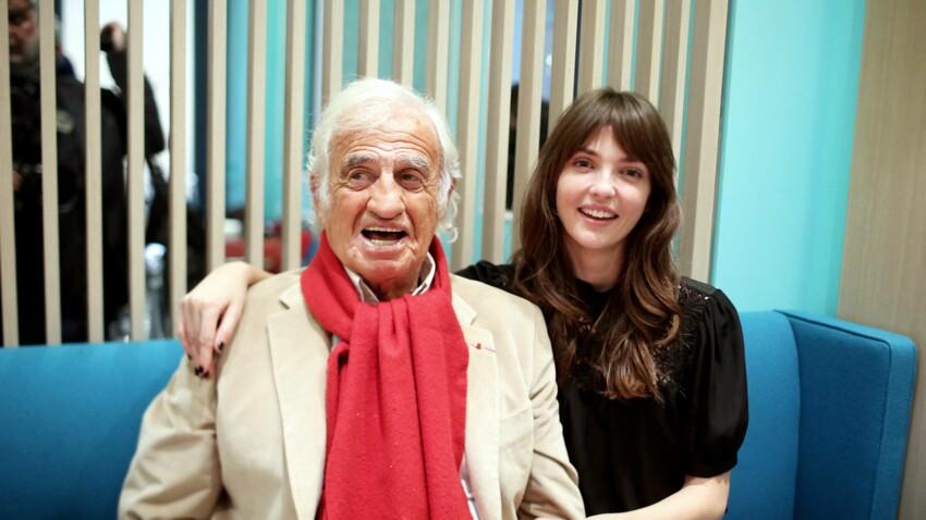 Jean-Paul Belmondo : sa petite-fille Annabelle lui rend hommage en publiant de magnifiques clichés