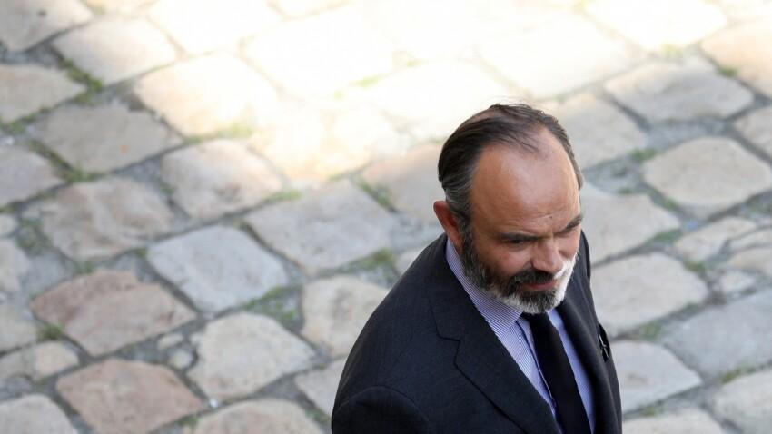 Édouard Philippe lève le voile sur sa candidature pour la présidentielle 2022