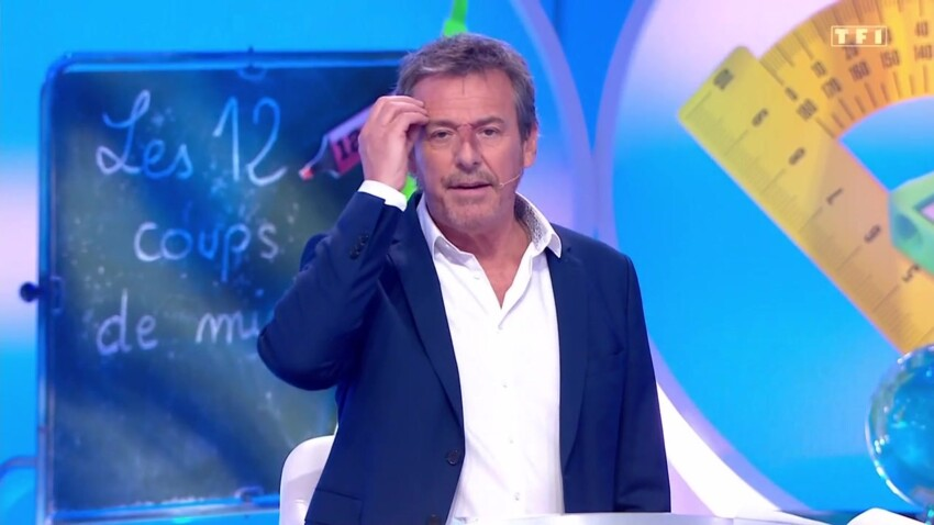 """C'est insupportable"" : cet animal qui rend fou Jean-Luc Reichmann !"