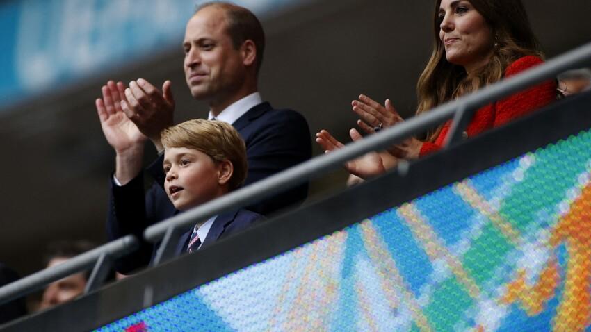 Pourquoi le prince George n'accèdera peut-être jamais au trône britannique