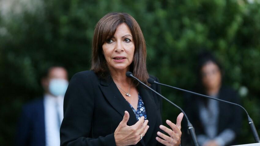 Anne Hidalgo : la maire de Paris annonce sa candidature à l'élection présidentielle