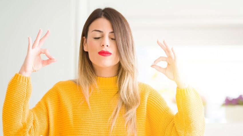 Stress, surmenage… 8 conseils de pros pour être zen au quotidien